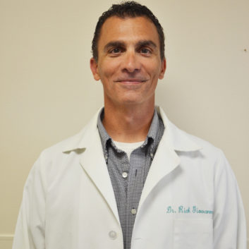 Orthopedic / Rehabilitation Consultant - Riccardo Giovannone, DO